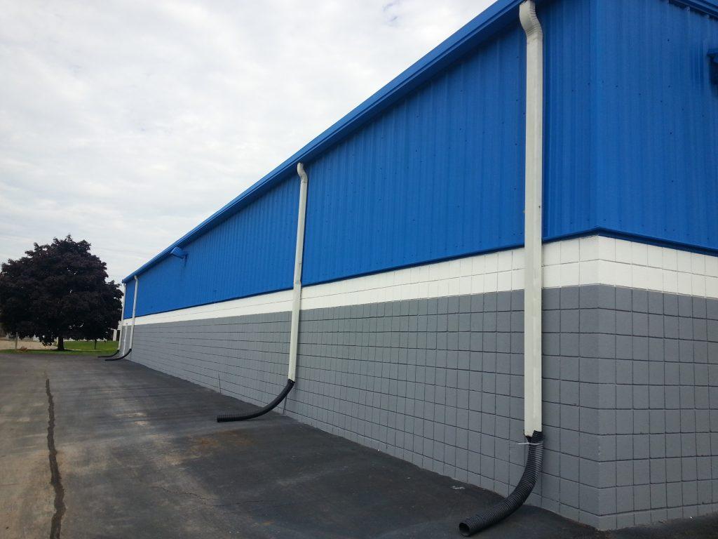 Commercial Painting Auburn Hills